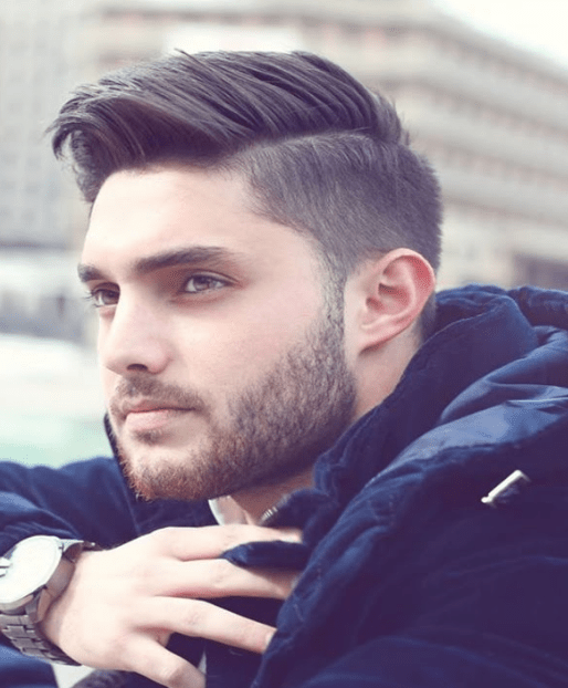 20 Cool Signature of New Hairstyles For Men\'s | Men\'s Hairstyles + ...