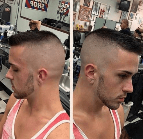 View Larger Image Neat And Smart High And Tight Haircuts