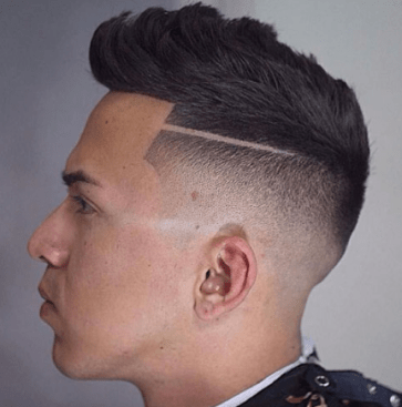 Mexican Hair Top 20 Mexican Haircuts For Guys
