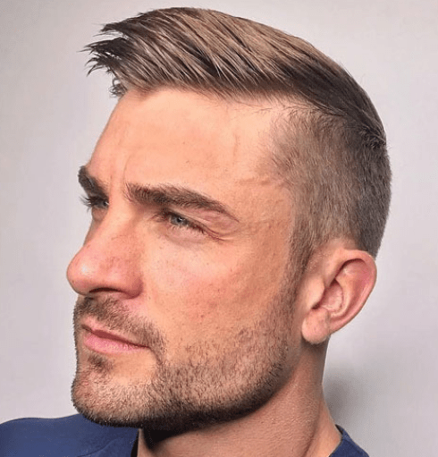 The Best New Men S Haircuts To Get In 2018: Top 15 Best New Men's Hairstyles To Get In 2018