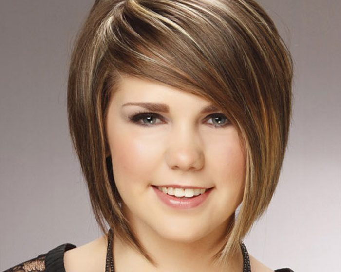 Gorgeous Short Hairstyles for women