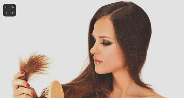 20 Home Remedies for Treating Split Ends