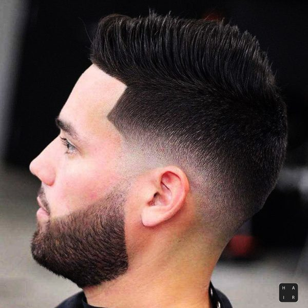 Taper Line Up-mens haircut trends 2020-2020 hair trends men-2020 men's hair trends-men's hair trends 2020