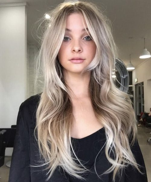 Long Layered Hairstyles 2020 For Women Women Hairstyles 2020