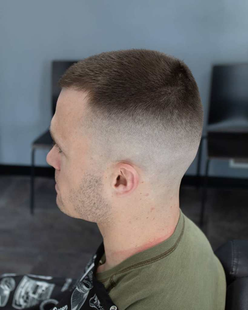 Men's hairstyles 2020-mens haircuts 2020-hairstyles for men 2020-buzz cut 2020-buzz cut styles 2020