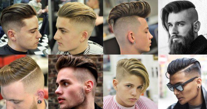 15 Undercut Hairstyles For Men 2021