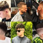 19 Popular Men's Hairstyles + Haircuts 2019