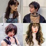 15 Japanese hairstyles for women 2020
