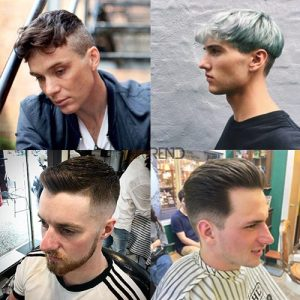 The Best Men's Haircuts and Hairstyles for Men To Get in 2019