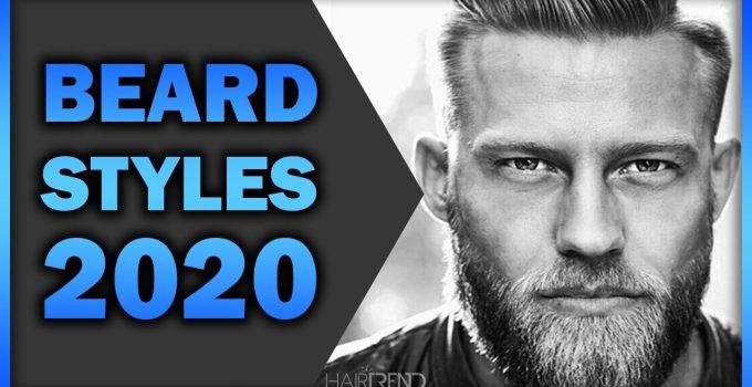 2020 beard styles-beard styles-short beard styles-full beard styles-beard styles for bald guys-long beard styles