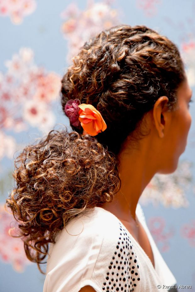 twist afro hair