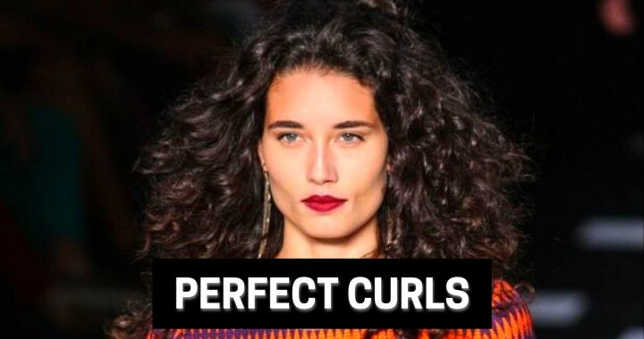 Perfect Curls: Learn How to Strengthen the Waves of your hair