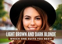 Light-Brown-Dark-Blonde-Color-light brown hair color-dark blonde hair color-dark blonde hair dye-dark blonde hair vs light brown