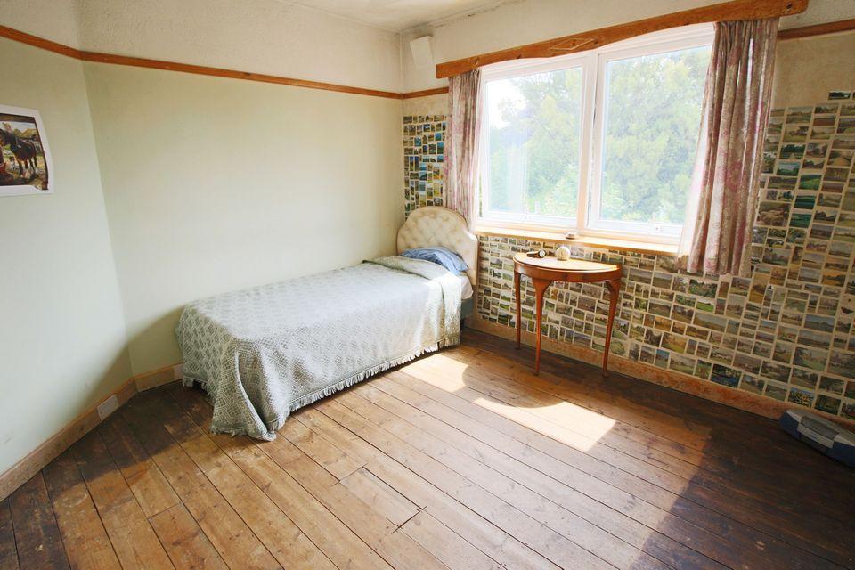 Etties room