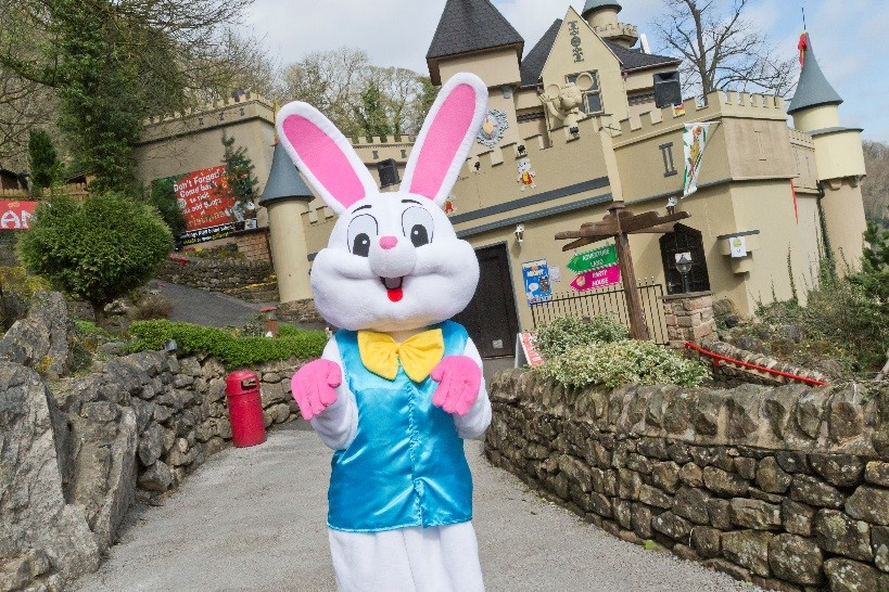 'Egg'-citing Easter Giveaway with Gulliver's Theme Parks