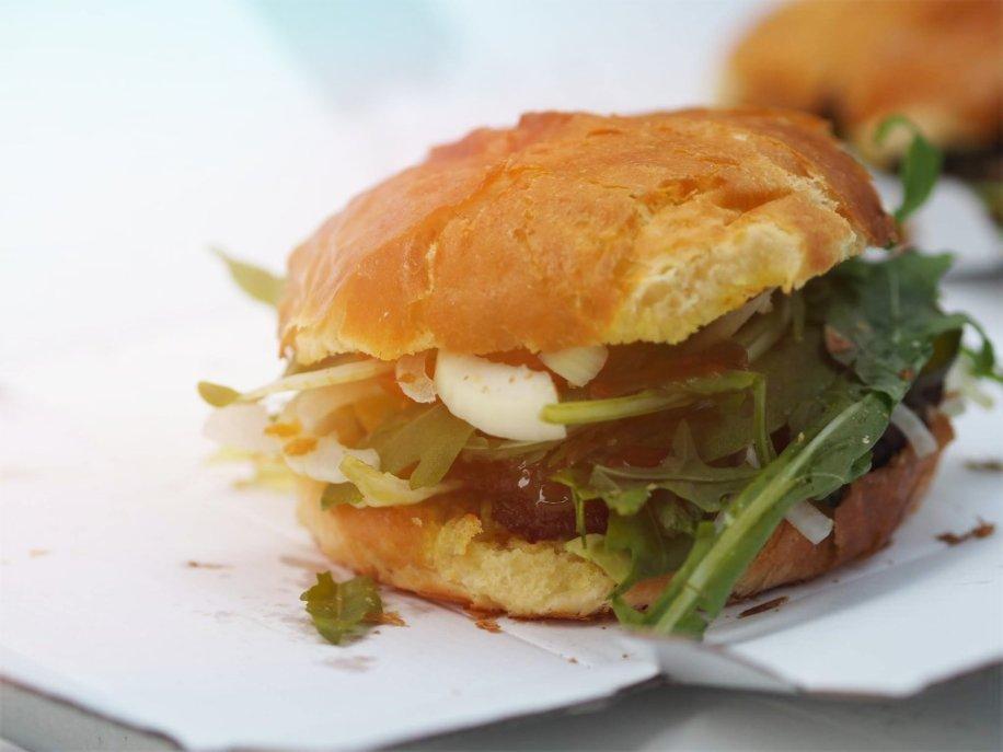 Better Burger Company Hamburger, Hamburg with a Toddler | The Halcyon Years