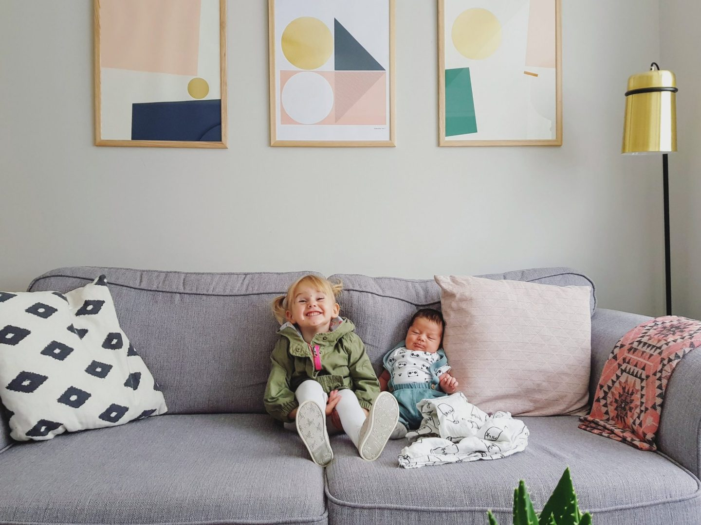 Make Your Living Room The Heart Of Family Life