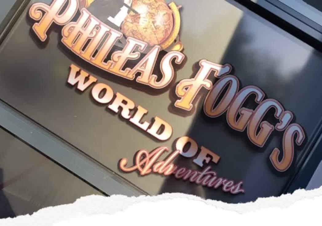 Phileas Foggs World of Adventures | Brighton