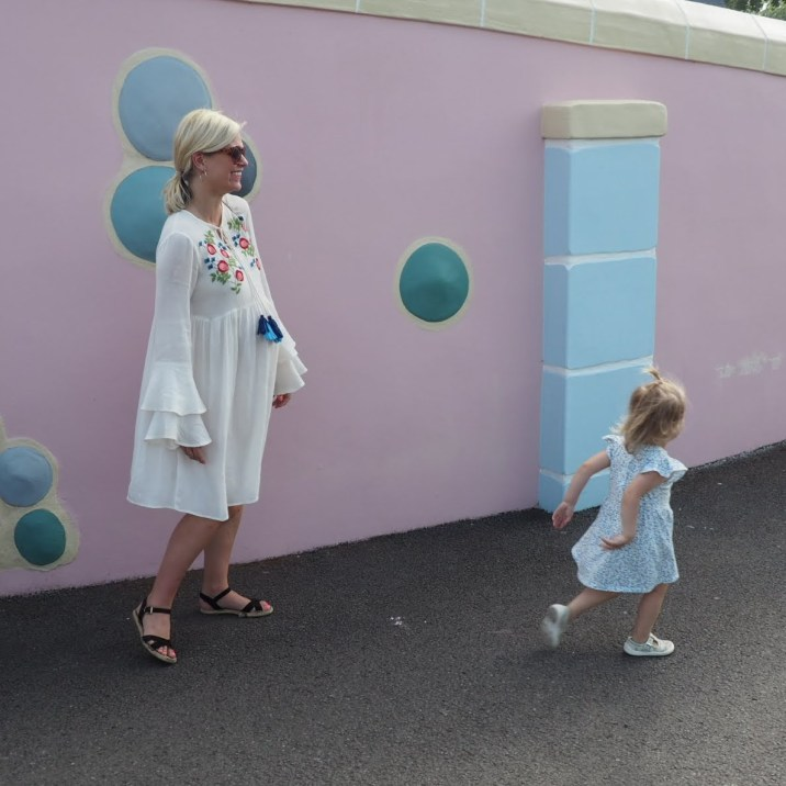 A Birthday Trip to Paultons Park | Ettie Turns Two |The Halcyon Years