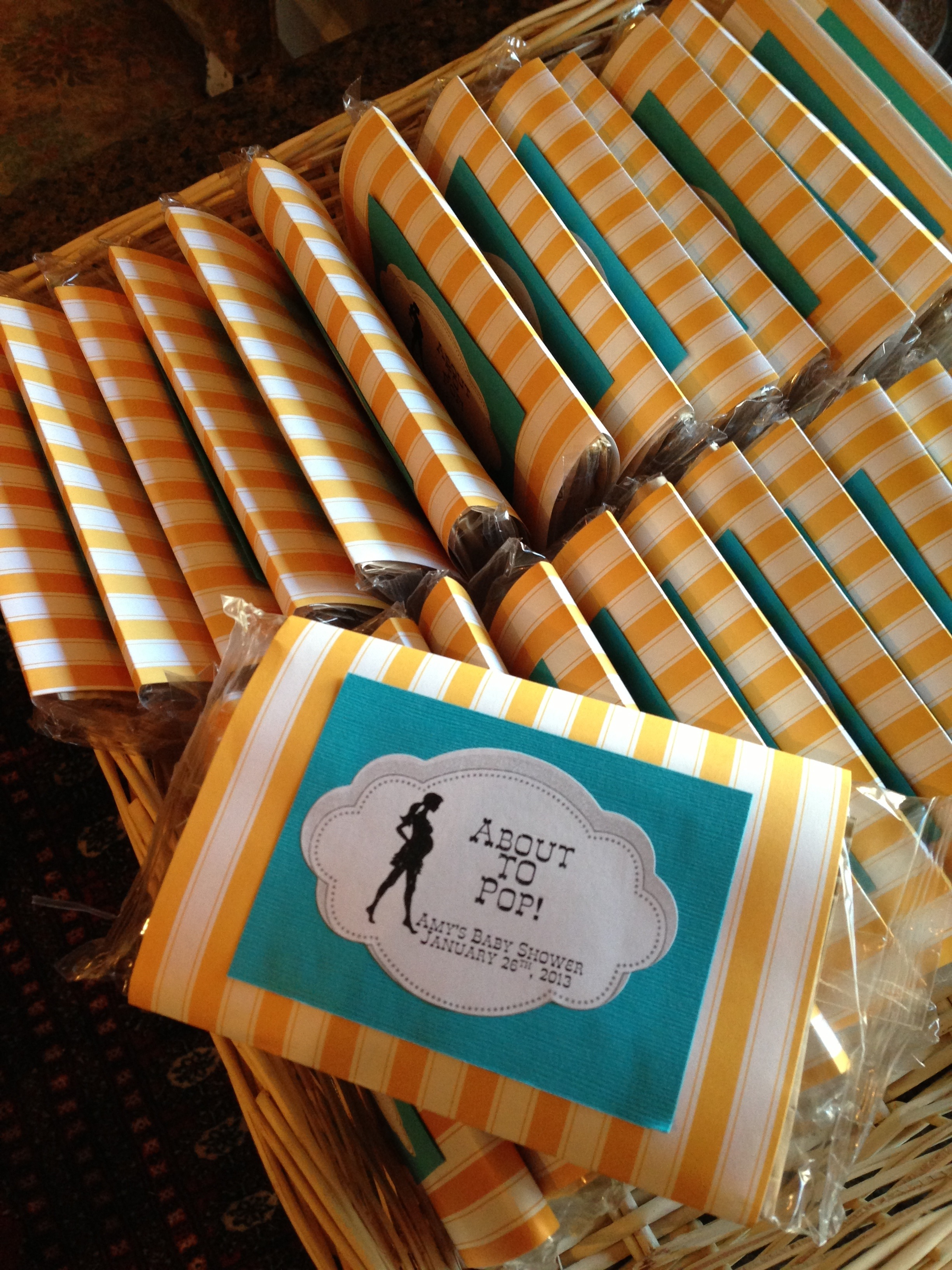 Baby Shower Ideas For Games Decorations And Favors