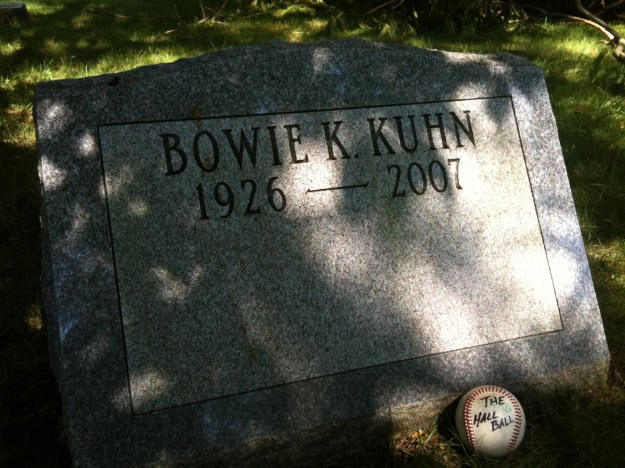 Bowie Kuhn