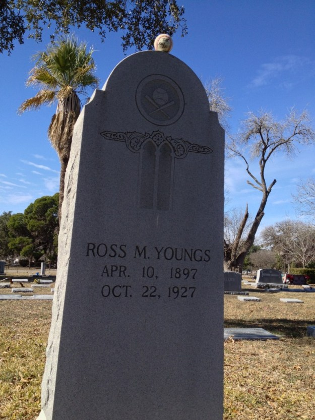 Ross Youngs