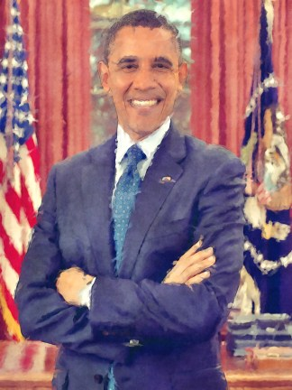 OBAMA-1-HDR-PAINT