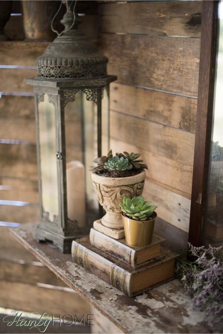 Elegant Outdoor Wedding Decor The Hamby Home