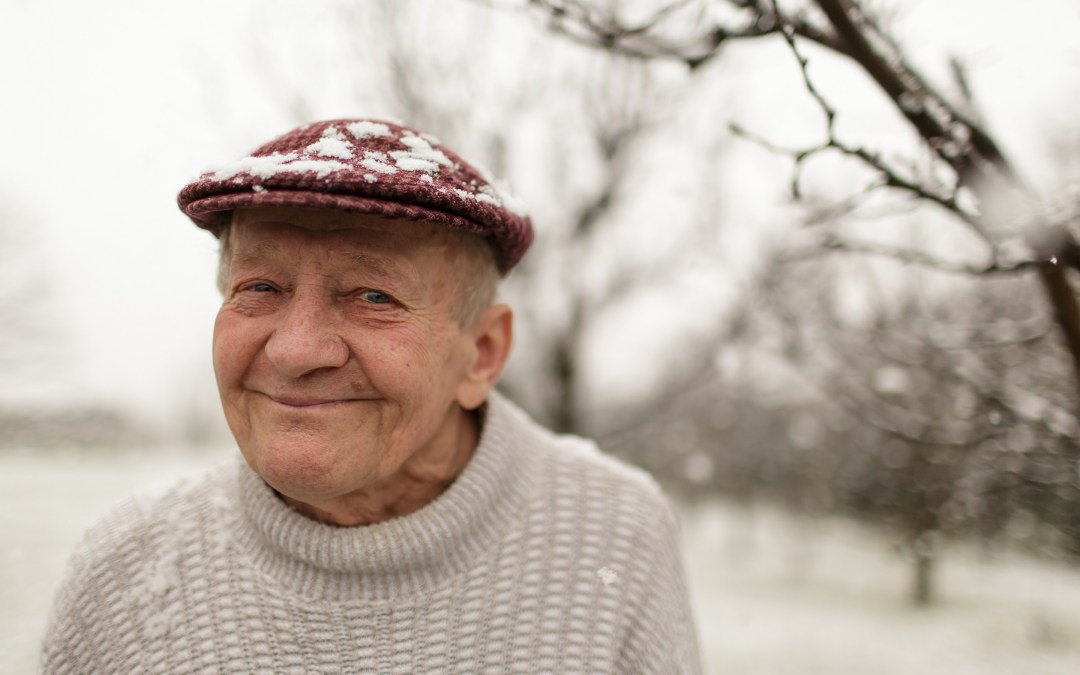 How Seniors in Red Deer Can Beat the Winter Blues