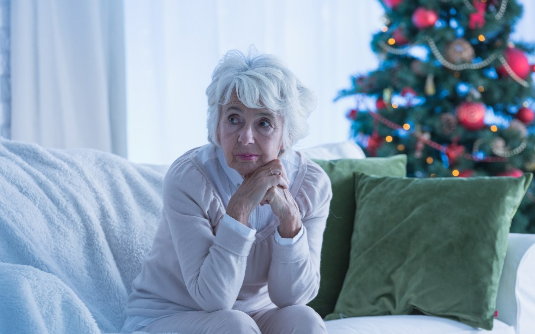 How Seniors Can Overcome Post-Holiday Blues