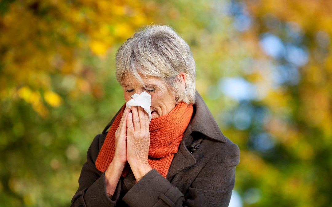 Do Allergies Change With Age?