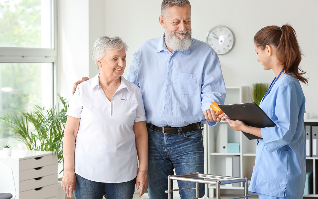 Choosing Between Independent Living and Assisted Living