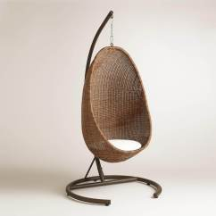 Hanging Chair And Stand Perfect Posture Jellyfish Best Reviews Guide The Hammock Expert