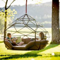 Hanging Lawn Chair Office Mat Best Reviews Guide The Hammock Expert Day Use Hammocks Usually Do Not Offer Much Space Because People Just Them To Lounge Inside Of Their Homes Or Front Backyard