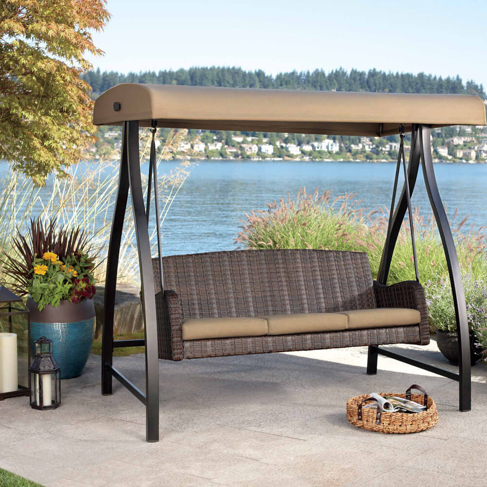 best porch swing reviews guide the