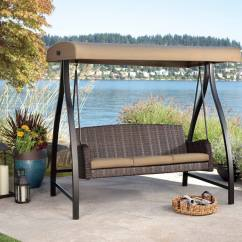 Swing Chair Home Town Best Value Office Porch Reviews Guide The Hammock Expert With Canopy