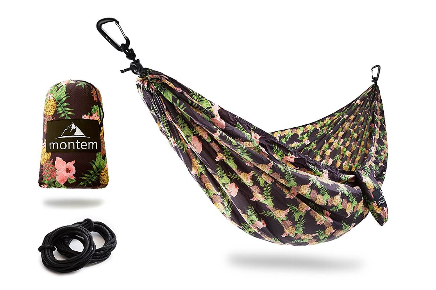 Montem Fly Napple Amp Chill Camping Hammock Review