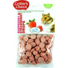 hamster treats