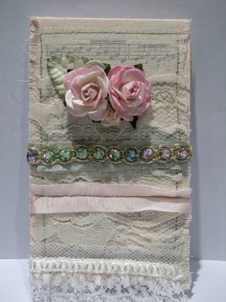 Vintage The Handmade Card Blog
