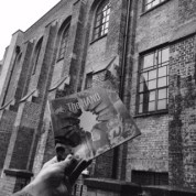 Sean Culver, Daguerre's Diorama, London, UK http://seanculver.com
