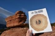 Carol Dass, Balanced Rock, Garden of the Gods, Colorado Springs, CO, USA. www.carolsdass.com