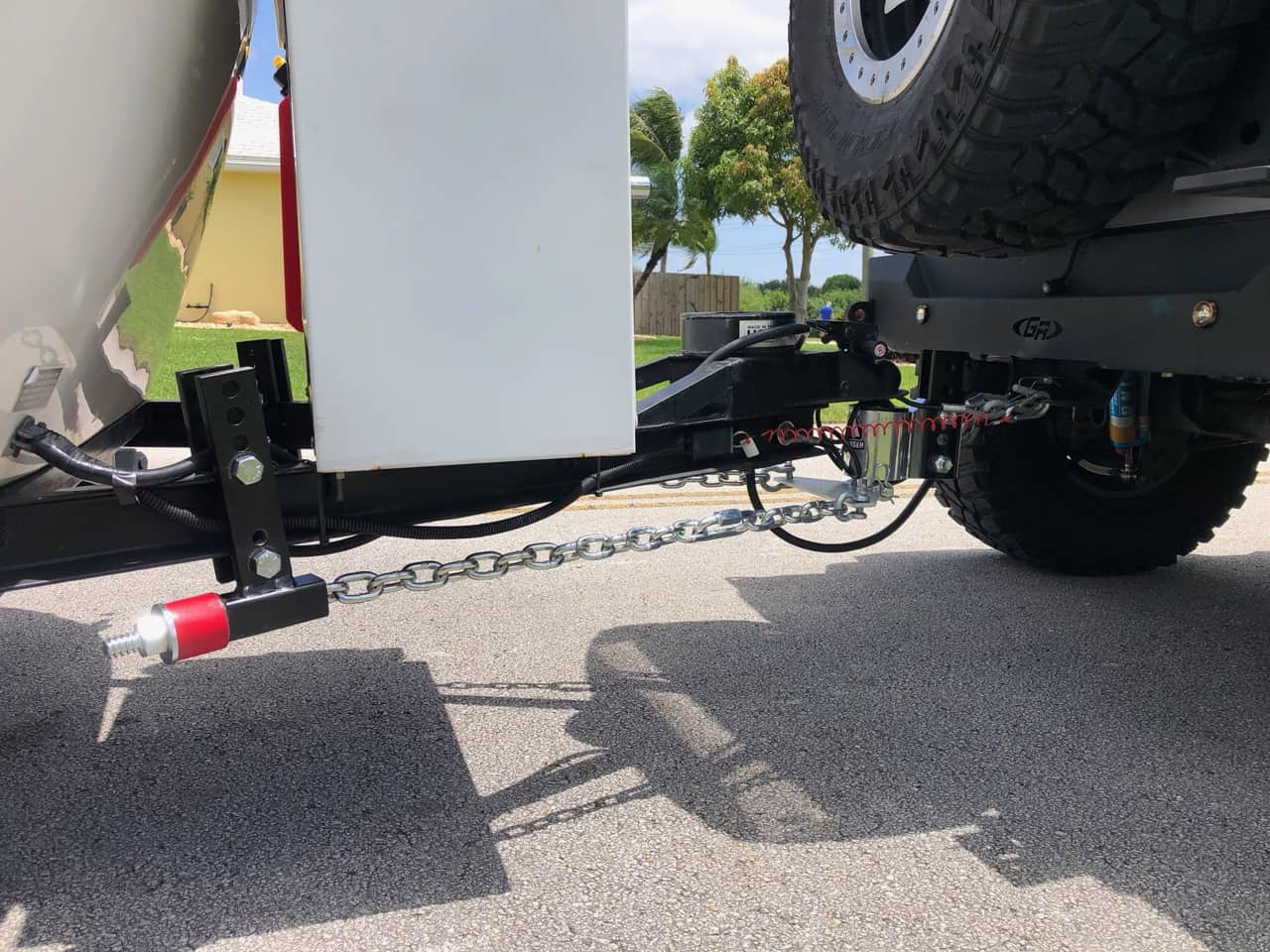 Image result for andersen weight distribution hitch