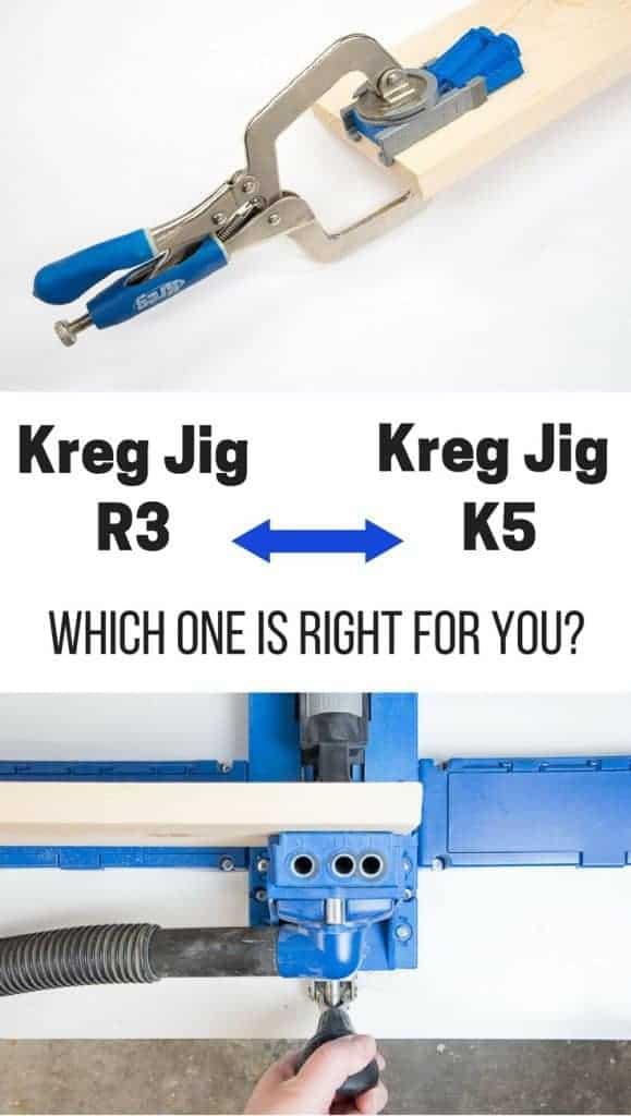 Kreg Pocket Screw Jig : pocket, screw, Ultimate, Guide, Pocket, Holes, Handyman's, Daughter