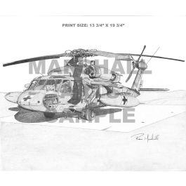 UH-60 Medivac