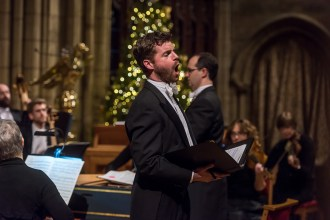 The Hanover Band, All Saints Church, Hove, Handel's Messiah, 2016