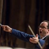 Andrew Arthur director/harpsichord