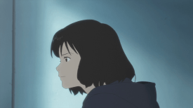 Wolf Children - Screen Shot #3