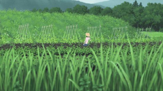 Wolf Children - Screen Shot #19