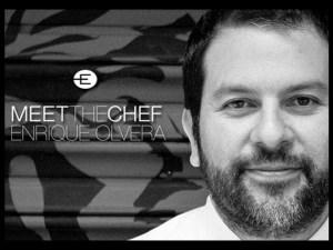Conoce al Chef Enrique Olvera en San Miguel de Allende