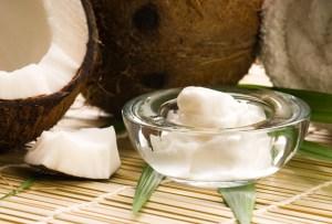 Aceite de coco para un nuevo ritual de belleza